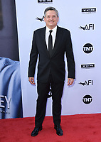 07 June 2018 - Hollywood, California - Ted Sarandos. American Film Institute' s 46th Life Achievement Award Gala Tribute to George Clooney held at Dolby Theater. <br /> CAP/ADM/BT<br /> &copy;BT/ADM/Capital Pictures