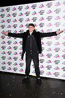 Louis Berry<br /> arriving for the NME Awards 2018 at the Brixton Academy, London<br /> <br /> <br /> ©Ash Knotek  D3376  14/02/2018