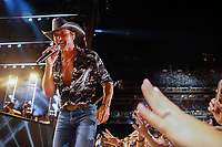 08 June 2019 - Nashville, Tennessee - Tim McGraw. 2019 CMA Music Fest Nightly Concert held at Nissan Stadium.   <br /> CAP/ADM/FB<br /> ©FB/ADM/Capital Pictures