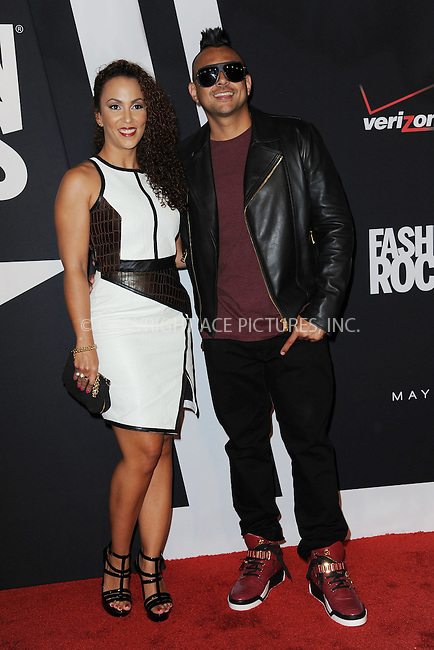 WWW.ACEPIXS.COM<br /> September 9, 2014 New York City<br /> <br /> Sean Paul attending Fashion Rocks 2014 at the Barclays Center September 9, 2014 in New York City.<br /> <br /> Please byline: Kristin Callahan/AcePictures<br /> <br /> ACEPIXS.COM<br /> <br /> Tel: (212) 243 8787 or (646) 769 0430<br /> e-mail: info@acepixs.com<br /> web: http://www.acepixs.com