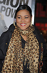 "HOLLYWOOD, CA. - January 11: Lela Rochon attends the ""The Book Of Eli"" Los Angeles Premiere at Grauman's Chinese Theatre on January 11, 2010 in Hollywood, California."