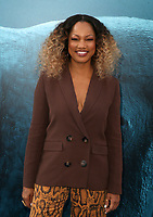 HOLLYWOOD, CA - August 6: Garcelle Beauvais, at Warner Bros. Pictures And Gravity Pictures' Premiere Of &quot;The Meg&quot; at TCL Chinese Theatre IMAX in Hollywood, California on August 6, 2018. <br /> CAP/MPI/FS<br /> &copy;FS/MPI/Capital Pictures