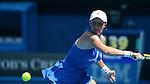 Svetlana Kuznetsova (RUS) Upsets Caroline Wozniacki (DEN) 2-6, 6-2, 7-5