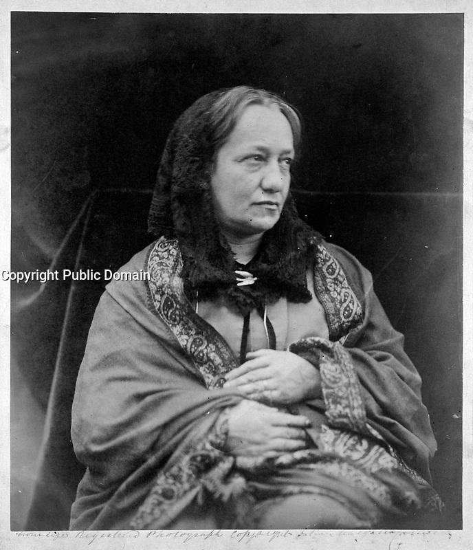 Julia Margaret Cameron<br /> <br /> Published 1870