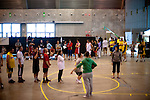 les spécial olympics belge se sont déroulés à Mons et la Louvrière le 20 au 23 mai 2009. un evenement qui à réuni 3400 athlétes handicapés mentaux venant de toute la belgique.