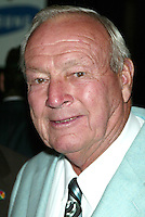 Arnold Palmer attending Samsung's 6th Annual Four Seasons of Hope Gala held at Cipriani Wall Street in New York, N.Y. June 18, 2007 © Joseph Marzullo / MediaPunch