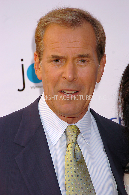"""WWW.ACEPIXS.COM . . . . .  ....NEW YORK, JUNE 7, 2004....Peter Jennings attends the  Lincoln Center's 3rd Annual Spring Gala """"Teach Me Tonight"""" at the Apollo Theater. The benefit performance will go to educational programs produced by Jazz at Lincoln Center. ....Please byline: AJ Sokalner - ACE PICTURES..... *** ***..Ace Pictures, Inc:  ..Alecsey Boldeskul (646) 267-6913 ..Philip Vaughan (646) 769-0430..e-mail: info@acepixs.com..web: http://www.acepixs.com"""