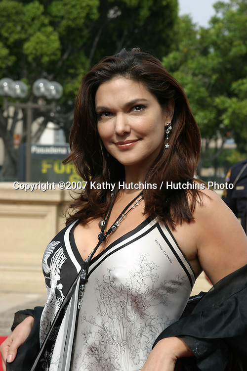 Larua Harring.ALMA Awards 2007.Pasadena Civic Auditorium.Pasadena, CA.June 1, 2007.©2007 Kathy Hutchins / Hutchins Photo....