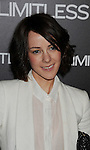 """HOLLYWOOD, CA - MARCH 03: Jena Malone  attends the Los Angeles special screening of """"Limitless"""" at ArcLight Cinemas Cinerama Dome on March 3, 2011 in Hollywood, California."""