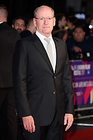 "Richard Jenkins<br /> arriving for the London Film Festival 2017 screening of ""The Shape of Water"" at the Odeon Leicester Square, London<br /> <br /> <br /> ©Ash Knotek  D3329  10/10/2017"