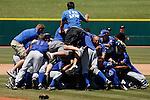 2009 M DII Baseball
