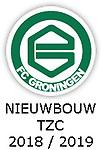 NIEUWBOUW TZC 2018 - 2019