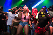 May 26, 2019: Megan Thee Stallion Performs Live During Sunday Funday At DC Black Pride
