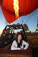 26 April 2018 - Hot Air Balloon Gold Coast and Brisbane