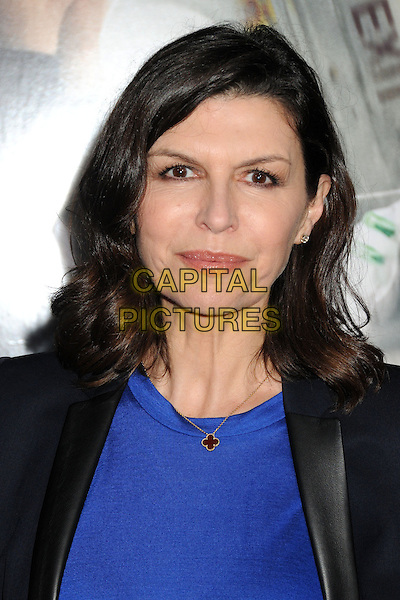LOS ANGELES, CA - FEBRUARY 24 - Finola Hughes. &quot;Non-Stop&quot; Los Angeles Premiere held at the Regency Village Theatre. <br /> CAP/ADM/BP<br /> &copy;Byron Purvis/AdMedia/Capital Pictures
