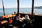 Sausalito; Horizons Restaurant; California, USA.  Photo copyright Lee Foster.  Photo # california109001