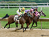 Top Thess winning at Delaware Park on 9/11/14