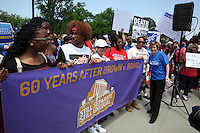 140513 SEIU Brown v Board