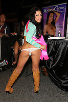 Adriana Chechik at Exxxotica Atlantic City, NJ, Saturday April 12, 2014.