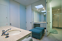 Stock photo of bathroom Stock photo of master bath, en suite, bathroom