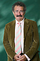 Robert Winston,Professor of Science and Society at Imperial College and writer and television presenter at The Edinburgh International Book Festival 2010  Credit Geraint Lewis