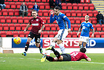 St Johnstone v St Mirren&hellip;27.10.18&hellip;   McDiarmid Park    SPFL<br />