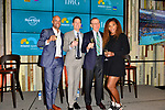 Miami Open Hard Rock Stadium ground breaking Ceremony with Serena Williams