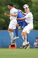FIU Men's Soccer v. Kentucky (11/1/09)