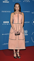 Jessica Ellerby at the British Independent Film Awards (BIFA) 2018, Old Billingsgate Market, Lower Thames Street, London, England, UK, on Sunday 02 December 2018.<br /> CAP/CAN<br /> &copy;CAN/Capital Pictures