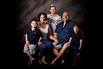 Bernardo Family
