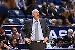 2016-2017 BYU Basketball vs Coppin State