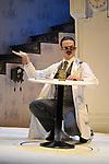 RCM Opera L'heure espagnole Friday Cast
