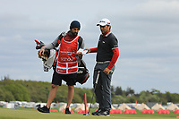 Romain Langasque (FRA) in action during the final round of the Made in Denmark presented by Freja, played at Himmerland Golf & Spa Resort, Aalborg, Denmark. 26/05/2019<br /> Picture: Golffile   Phil Inglis<br /> <br /> <br /> All photo usage must carry mandatory copyright credit (© Golffile   Phil Inglis)