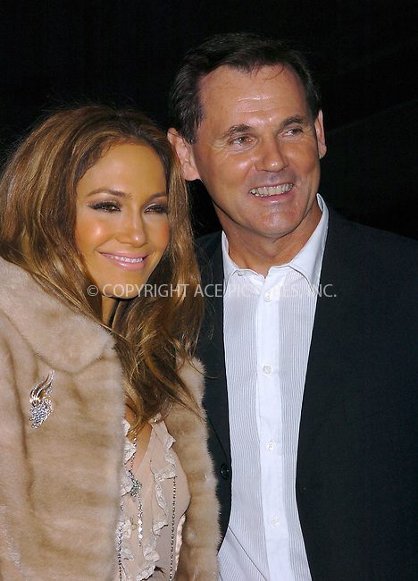 WWW.ACEPIXS.COM . . . . .  ..NEW YORK, SEPTEMBER 12, 2004: Jennifer Lopez and Bernd Beetz, CEO of Coty, Inc., at the Coty 100th Anniversary Party. Please byline: AJ Sokalner - ACE PICTURES..... *** ***..Ace Pictures, Inc:  ..Alecsey Boldeskul (646) 267-6913 ..Philip Vaughan (646) 769-0430..e-mail: info@acepixs.com..web: http://www.acepixs.com