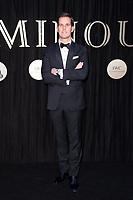 Chris Grainger-Herr arriving for the BFI Luminous Gala 2017 at the Guildhall, London, UK. <br /> 28 September  2017<br /> Picture: Steve Vas/Featureflash/SilverHub 0208 004 5359 sales@silverhubmedia.com