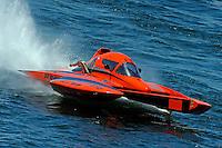 "Derec Smith, H-79 ""Bad Influence""   (H350 Hydro)"