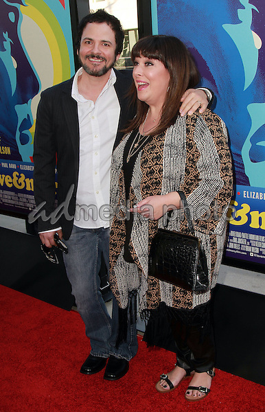 02, June 2015 - Beverly Hills, California -  Carnie Wilson arrives at the 'Love & Mercy' Los Angeles premiere at the Samuel Goldwyn Theater in Beverly Hills, California. Photo Credit: Theresa Bouche/AdMedia