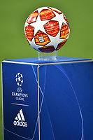 Adidas champions league ball <br /> Roma 12-2-2019 Stadio Olimpico Football Champions League 2018/2019 round of 16 1st leg AS Roma - Porto  <br /> Foto Andrea Staccioli / Insidefoto