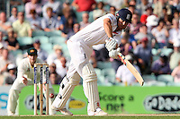 Alastair Cook of England - England vs Australia - 5th day of the 5th Investec Ashes Test match at The Kia Oval, London - 25/08/13 - MANDATORY CREDIT: Rob Newell/TGSPHOTO - Self billing applies where appropriate - 0845 094 6026 - contact@tgsphoto.co.uk - NO UNPAID USE