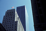 Toronto architecture buildings downtown Ontario Canada<br />