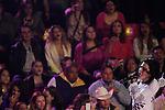 2 Dic 2012. Hermosillo Son...La reina del rock Alejandra Guzman durante su concierto en el Paleqnue de Hermosillo...(Luis Gutierrrez/NortePhoto)