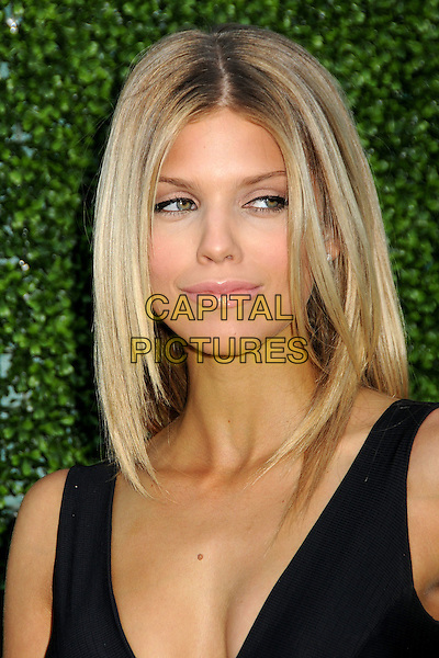 Thought differently, Annalynne mccord cleavage opinion