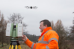 Welsh Water Drone Inspection