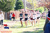 2012 Class 4 Sect 1 Boys @ .8 miles