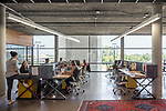 Orange Barrel Media Headquarters | Acock Associates Architects