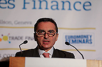 EUROMONEY 10th Anniversary Geneva Switzerland