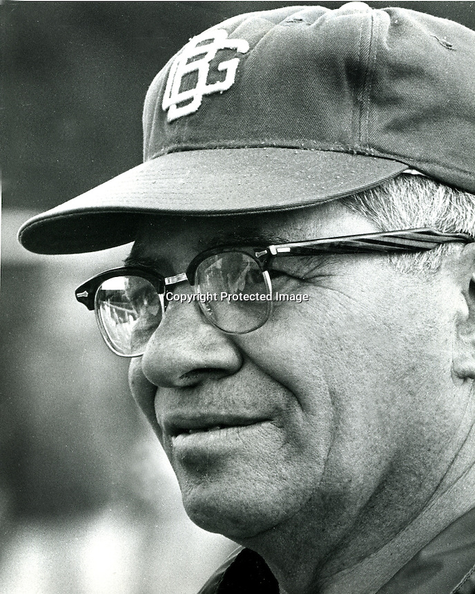 Green Bay Packers coach Vince Lombardi<br />