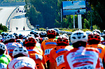 Action from Stage 3 of the Presidential Cycling Tour of Turkey 2017 running 128.6km from Fethiye to Marmaris, Turkey. 12/10/2017.<br /> Picture: Brian Hodes/VeloImages | Cyclefile<br /> <br /> <br /> All photos usage must carry mandatory copyright credit (&copy; Cyclefile | Brian Hodes/VeloImages)