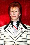 Enthüllung der Wachsfigur von David Bowie als Ziggy Stardust im Madame Tussauds. Berlin, 28.09.2017