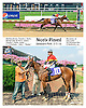 Nicely Played winning at Delaware Park on 7/7/15
